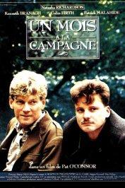 background picture for movie Un mois a la campagne
