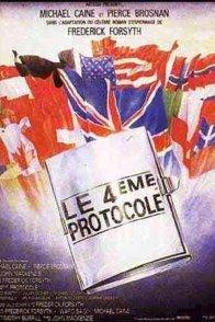 Affiche du film : Le 4eme protocole
