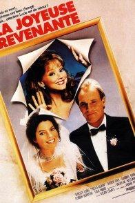 Affiche du film : La joyeuse revenante
