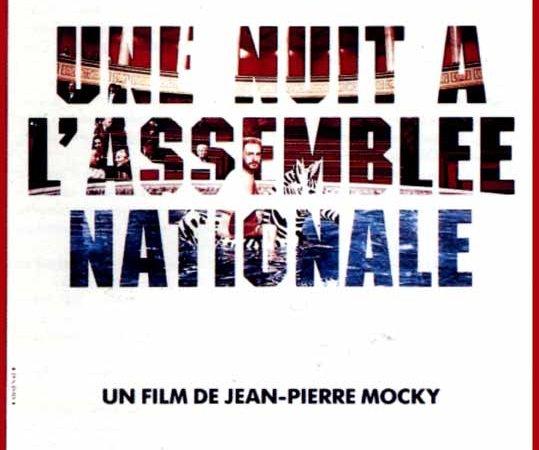 Photo du film : Une nuit a l'assemblee nationale