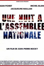 background picture for movie Une nuit a l'assemblee nationale