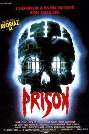 background picture for movie Prison