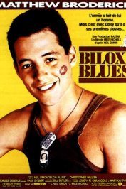 background picture for movie Biloxi blues