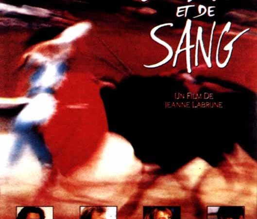 Photo du film : De sable et de sang