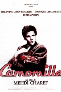 Affiche du film : Camomille