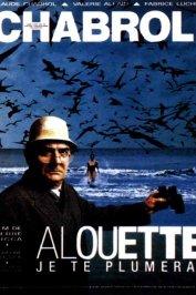 background picture for movie Alouette je te plumerai