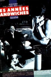 background picture for movie Les annees sandwiches