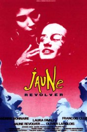 background picture for movie Jaune revolver
