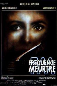 Affiche du film : Fréquence meurtre
