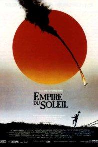 Affiche du film : L'Empire du Soleil