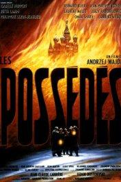 background picture for movie Les possédés