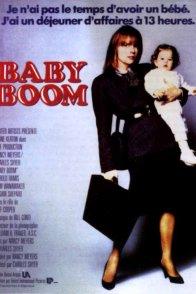 Affiche du film : Baby boom