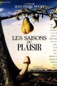Affiche du film : Les saisons du plaisir