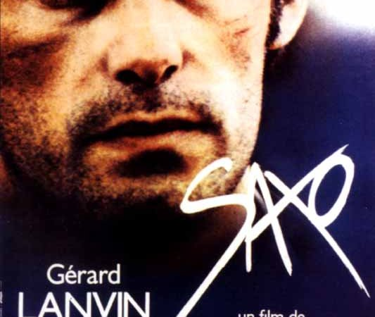 Photo du film : Saxo