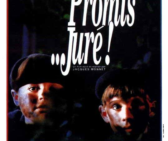 Photo du film : Promis jure
