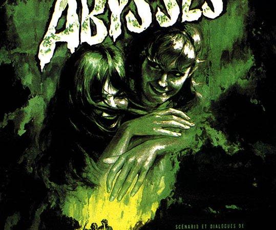 Photo du film : Les abysses