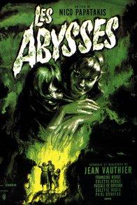 Affiche du film : Les abysses