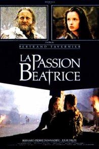 Affiche du film : La Passion Béatrice