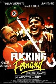 Affiche du film : Fucking fernand