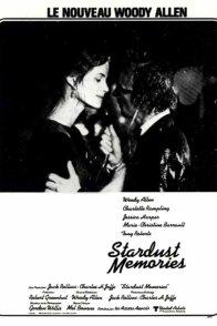 Affiche du film : Stardust memories