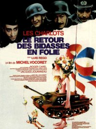 Photo dernier film Michel  Vocoret