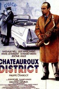 Affiche du film : Chateauroux district