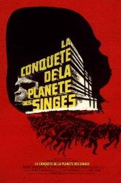 background picture for movie La conquete de la planete des singes