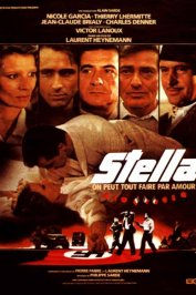 background picture for movie Stella