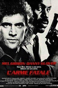 Affiche du film : L'Arme fatale