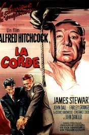 Affiche du film : La corde