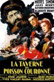 background picture for movie La taverne du poisson couronne