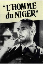background picture for movie L'homme du niger