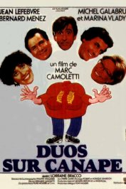 background picture for movie Duos sur canape