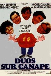 Affiche du film : Duos sur canape