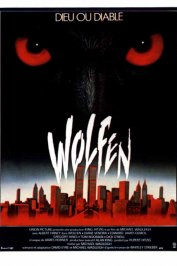 background picture for movie Wolfen