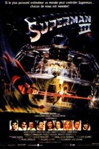 Affiche du film : Superman III