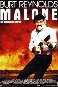 Affiche du film : Malone