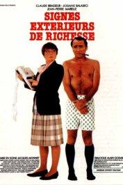 background picture for movie Signes exterieurs de richesse