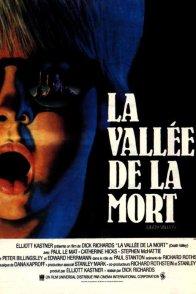 Affiche du film : La vallee de la mort