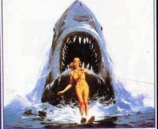 Photo du film : Les dents de la mer 2