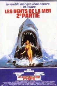 Affiche du film : Les dents de la mer 2
