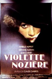 background picture for movie Violette Nozière