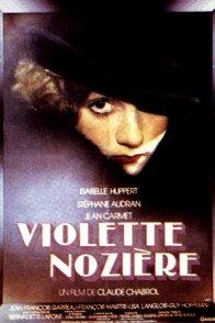 Affiche du film : Violette Nozière