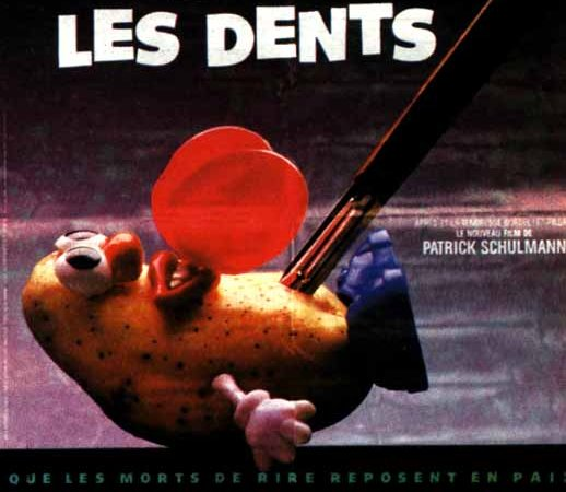 Photo du film : Les oreilles entre les dents