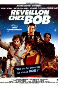 Affiche du film : Reveillon chez Bob