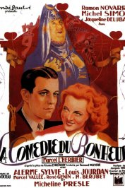 background picture for movie La comédie du bonheur