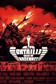 Affiche du film : La bataille des ardennes