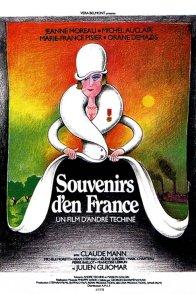 Affiche du film : Souvenirs d'en france