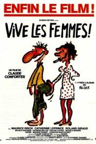 Affiche du film : Vive les femmes