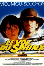 background picture for movie Le Vol du sphinx